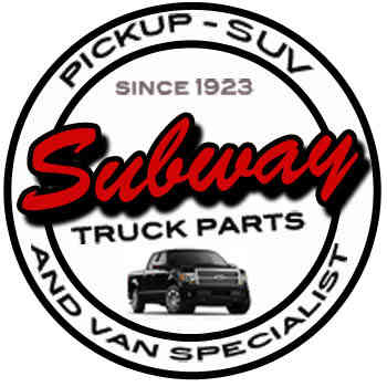 Subway Truck Parts, Inc