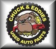 Chuck & Eddie's Quality Used Auto Parts