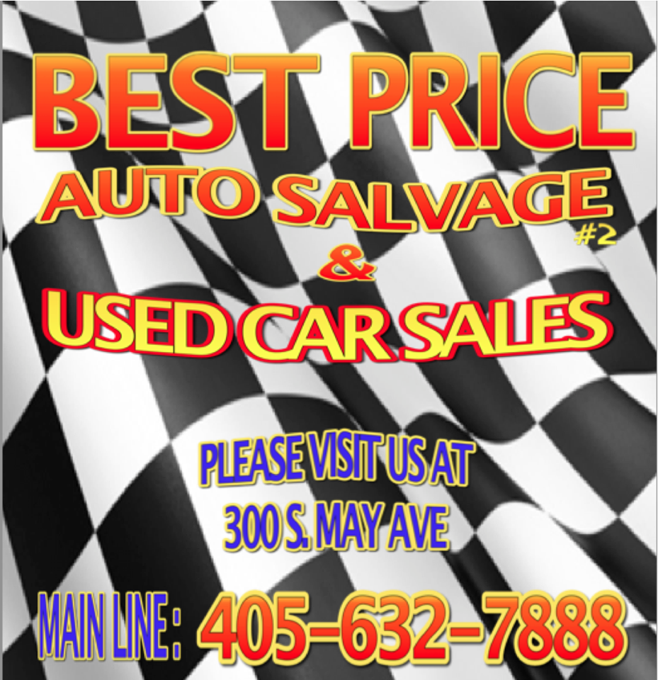 Best Price Auto Salvage