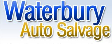 Waterbury Auto Salvage Inc