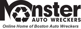 BOSTON AUTO WRECKERS