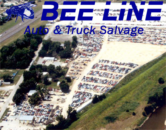 Bee Line Auto Salvage