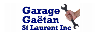 Garage Gaetan St-Laurent