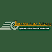 Interior Auto Salvage