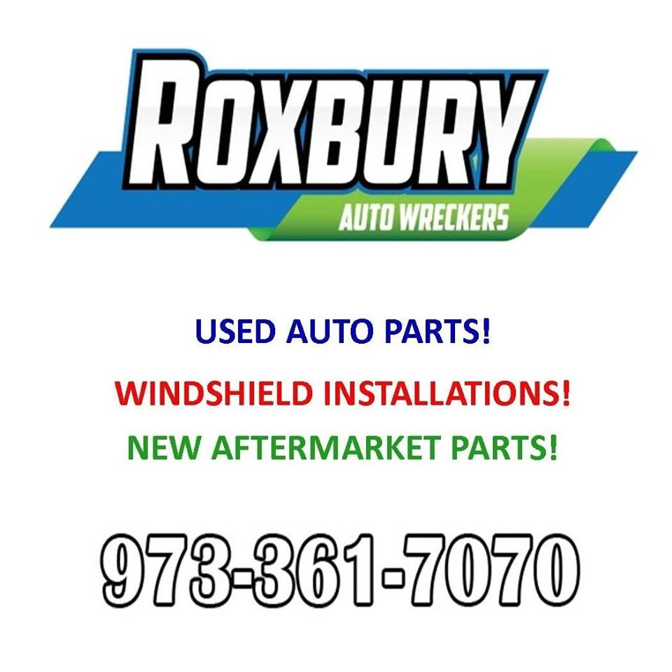 Roxbury Auto Wreckers Inc.