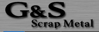 G&S Scrap Metal LLC