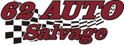 Highway 62 Auto Salvage and Sales, Inc