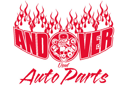 Andover Used Auto Parts