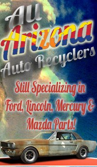 All Arizona Auto Recycling